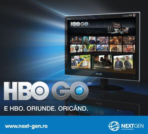 Prinde si tu cea mai tare oferta si intra in clubul utilizatorilor HBO GO.