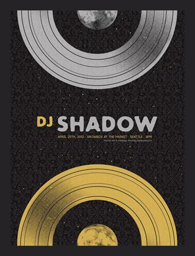 DJ Shadow - Seattle