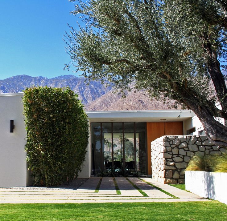 Mid Century Modern Home By Laird Kay On 500px