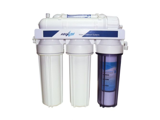Asm Antalya Su Arıtma Sistemleri