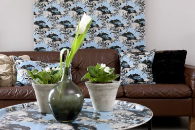 Mairo Kung Bore collection. Designed by Anna Backlund.