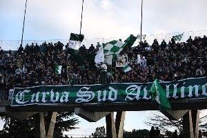 Calcio - Con il Latina il Partenio aumenta la capienza a 7.350 posti