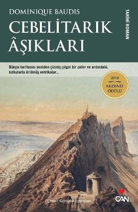 Dominique Baudis  Çeviri: Gönül Akgerman