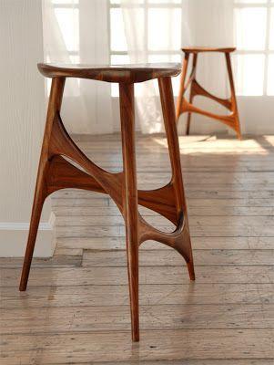 """infinity"" stool"