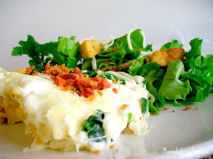 Chicken And Roasted Garlic Lasagna Recipes — Dishmaps