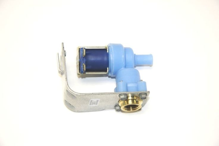 Dishwasher Water Inlet Valve Part WD15X10003