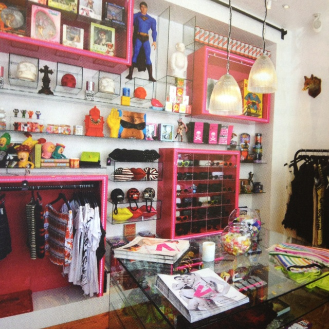 17 best images about clare s shop on pinterest store - Funky interior design ideas ...