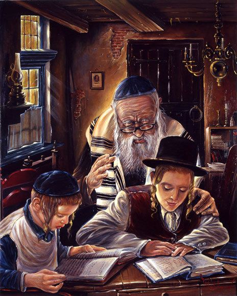 a study of the rabbis Study of the torah for those of you new to the torah, you have heard the torah or old testament called or referred to as the law this is not a correct description of what the torah is the torah is the teaching and instruction from yahuveh to abraham, isaac, and jacob – the children of israel and all those who follow yahushua.