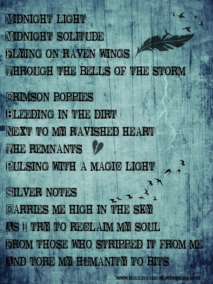 ●•Storm•●  #poetry #PiscArt #writing
