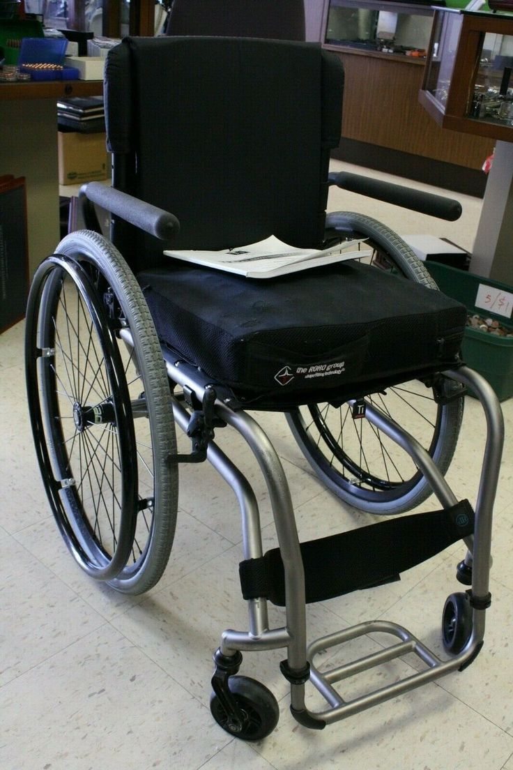 TiLite TR Series 3 Ultra Lightweight Rigid Wheelchair