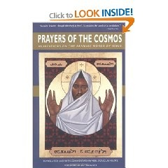 """""""Reinterpreting the Lord's Prayer and the Beatitudes from the vantage of Middle Eastern mysticism, Douglas-Klotz offers a radical new translation of the words of Jesus Christ that reveals a mystical, feminist, cosmic Christ."""""""