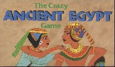 Crazy Ancient Egypt Game