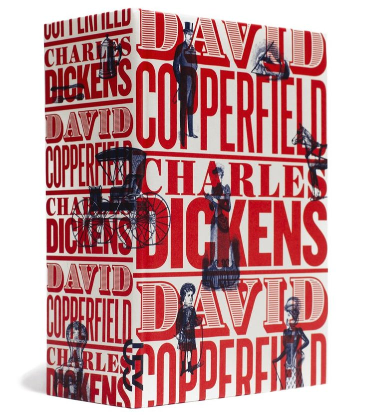 David Copperfield - Livros na Amazon.com.br