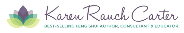 Karen Rauch Carter.  Four go-to feng shui cures (mirrors, the color red, crystals, chimes)