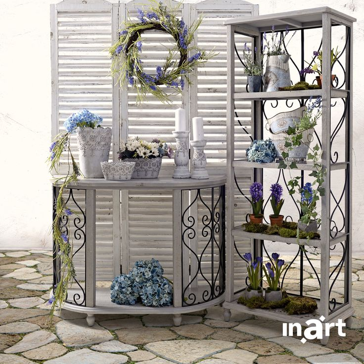 May the force of nature… be with you! Explore gorgeous ideas that transform your home at www.inart.com