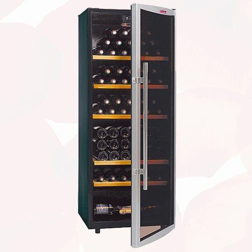 Wine Cooler 120 bottles | Wine Coolers Rental | Rent4Expo.eu
