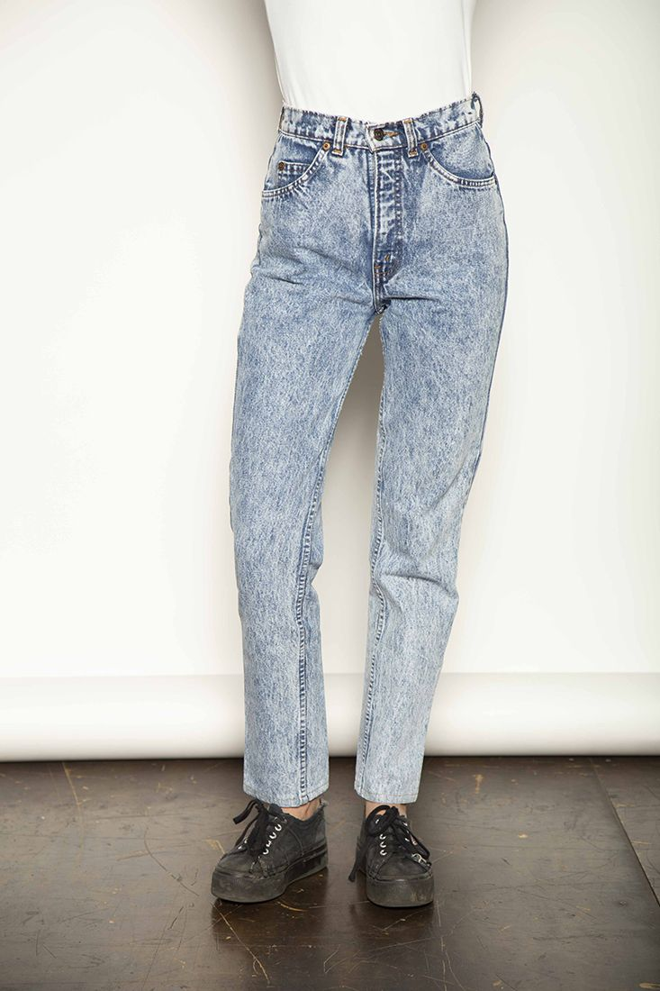 c62d86f4b8 Jeans Nevados Levis Strauss   Co – NOSTALGIC Vintage Clothing