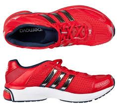 Image result for red trainers images for