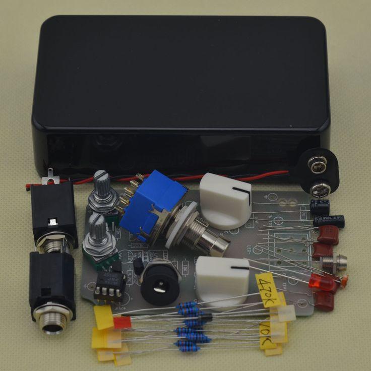 $17.99 (Buy here: https://alitems.com/g/1e8d114494ebda23ff8b16525dc3e8/?i=5&ulp=https%3A%2F%2Fwww.aliexpress.com%2Fitem%2FDIY-Compressor-effect-pedal-guitar-stomp-pedals-Kit-B%2F32381529383.html ) DIY Electric Compressor effect pedal guitar stomp pedals Kit B for just $17.99