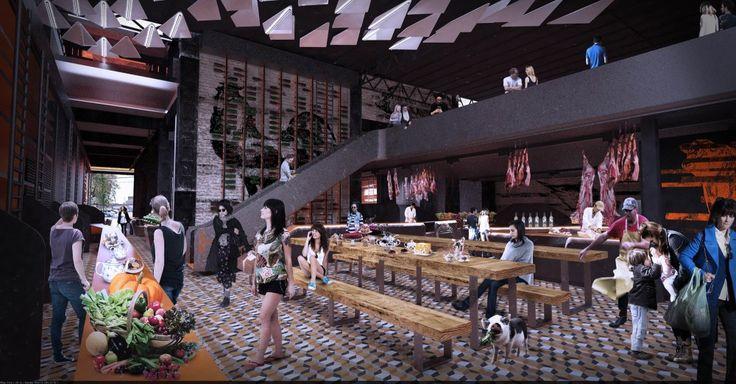 Mercado+Roma+%2F+Rojkind+Arquitectos