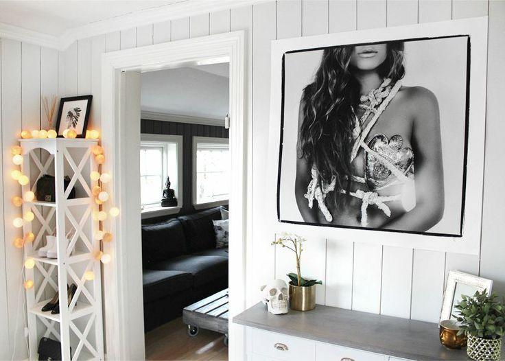 interiør hus home decor love warriors