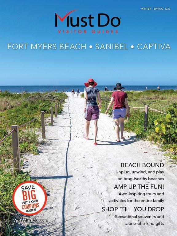 Fort Myers Fort Myers Beach Sanibel Captiva Island Must Do