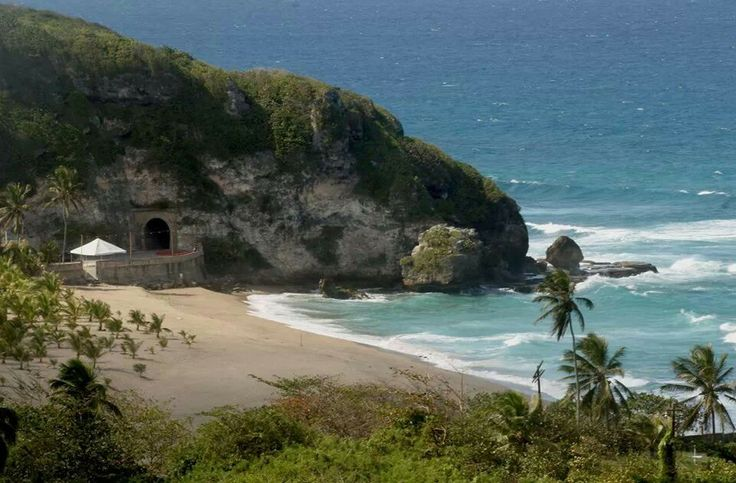 Tunel de guajataca isabela more things to do in pr for Turismo interno p r