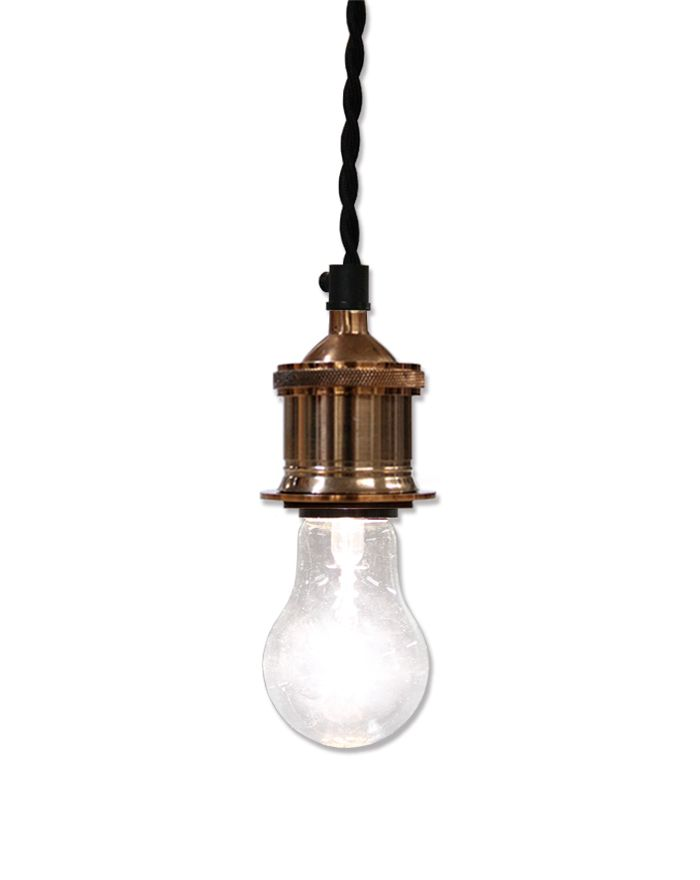 40 best original light fixtures images on pinterest bulb bulbs bromley pendant lamp copper mozeypictures Gallery