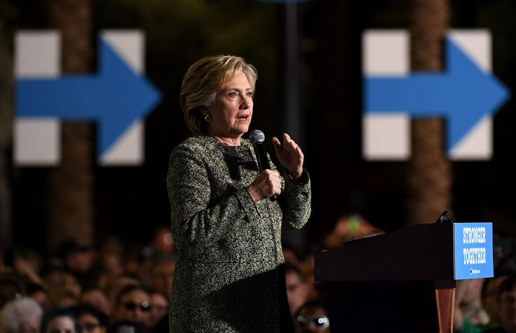 13 Oct '16:  Democratic leaders subverted democracy to ensure Clinton was their nominee. | Observer.com