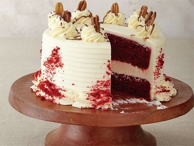 Cake Boss Recipe: Cream Cheese Frosting