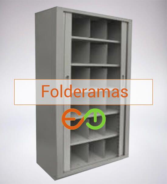 Estanterias, Góndolas y Muebles Metalicos Medellin