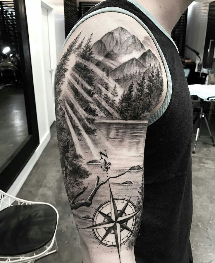 (notitle) – Tattoo ideen