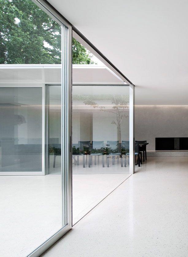 Courtyard House Melbourne | Carr Design Group