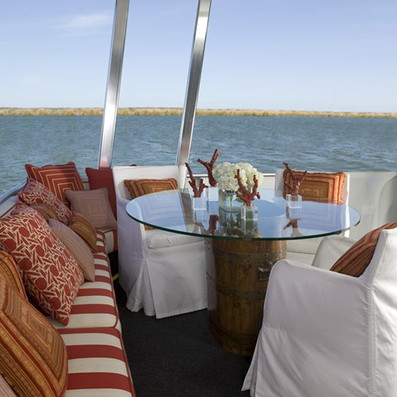 Antonio Martins Interior Design | House Boat | Www.antoniomartins.com