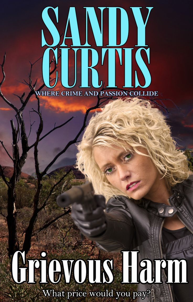 Author Spotlight: Sandy Curtis Describe yourself in one word: Loving What is your background with regard to writing? I always loved writing, dabbled in my youth but marriage and kids ...