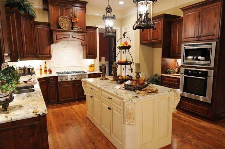 How to Expertly Stage Your New Albany Home's Kitchen for Buyers | New Albany Ohio Real Estate