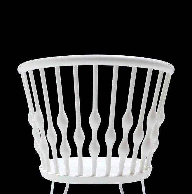 Nub una versi n contempor nea de la cl sica silla windsor for Decoracion clasica contemporanea