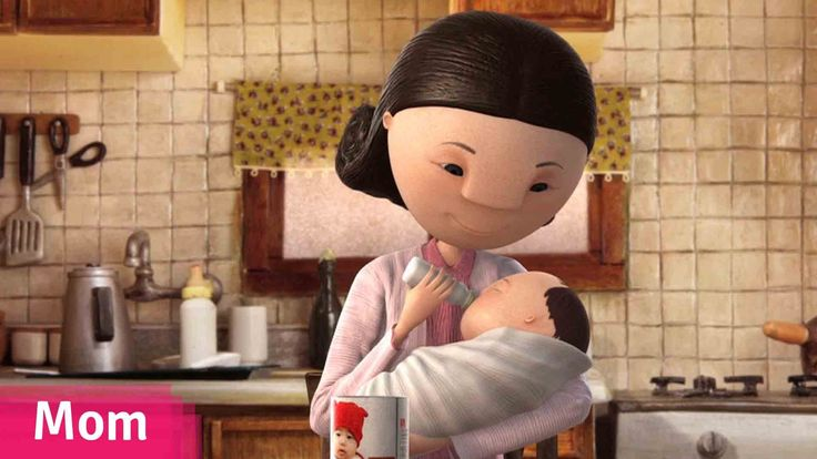 Mom - Touching Short Film // Viddsee.com