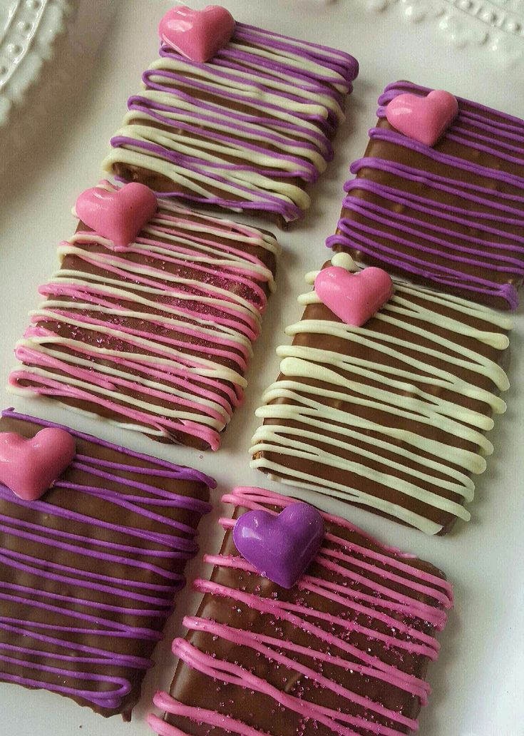 Valentines Day Gourmet Chocolate Covered Graham Crackers Bridal Wedding Gourmet Basket Sweetheart Table Gift Favors Chocolates Custom Orders by WeareDippinChocolate on Etsy