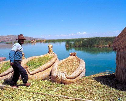 Lake Titicaca, from http://www.destination360.com/south-america/peru/lake-titicaca#