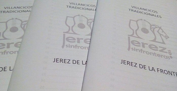 Imprímete tu cuadernillo con los villancicos tradicionales de las zambombas #JerezSinFronteras | JerezSinFronteras.es
