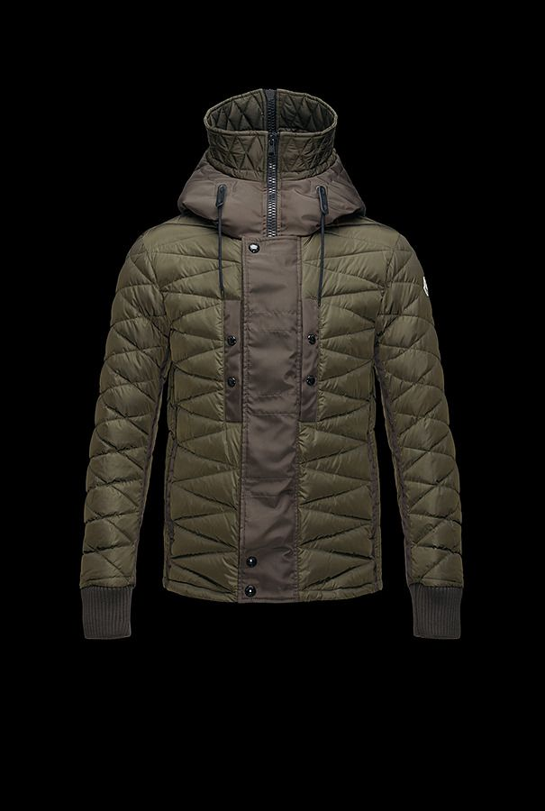 Moncler Mens | Fall Winter 2014-2015 Collection