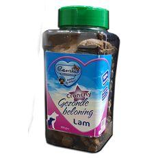 Renske gezonde beloning – Lam (300 gr)