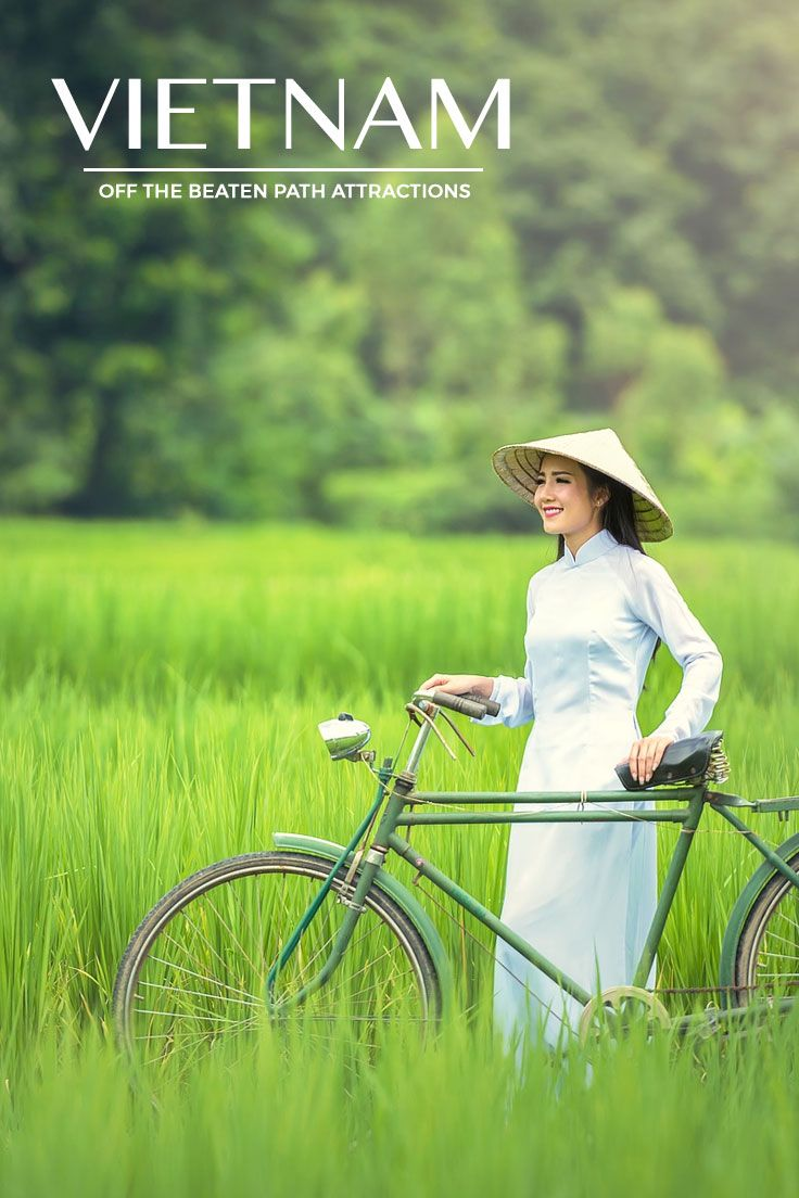 Tips on Traveling in Vietnam for Off the Beaten Path Attractions