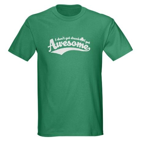 This has Aaron's name all over it!Stpatricksday