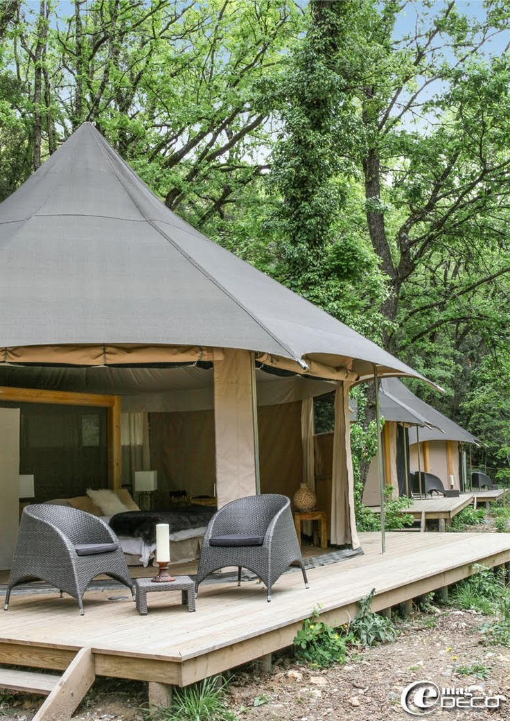 25 best ideas about glamping france on pinterest bubble. Black Bedroom Furniture Sets. Home Design Ideas