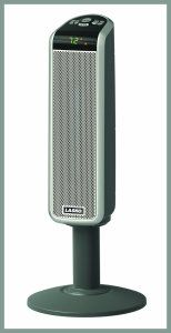 Ceramic Heater Reviews: Lasko 5397 Ceramic Pedestal Heater with Remote Control. Elevated Pedestal Heater Quickly Circulates Warmth Where it's Needed Most – at Seated Height Multi-Function Remote Control; Convenient Timer Set in 1-Hour Increments up to 8 Hours; Space-Saving Pedestal Design http://theceramicchefknives.com/ceramic-heater-reviews/ Ceramic Heater Reviews: Lasko 5397 Ceramic Pedestal Heater with Remote Control.