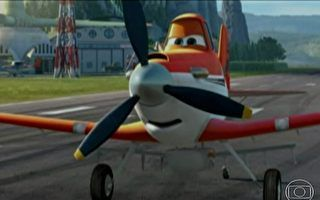 Confira os bastidores da animação 'Aviões'