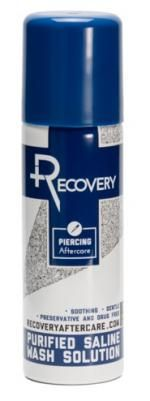 Recovery Piercing Aftercare Spray for Healing Septum Piercings
