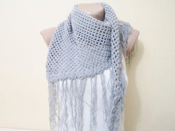 Handmade scarf Neck Warmer Womens Fashion by BloomedFlower 3000 Fashion Neck Scarves For Women